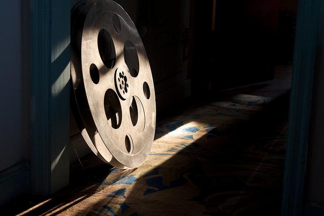 Cine Forum