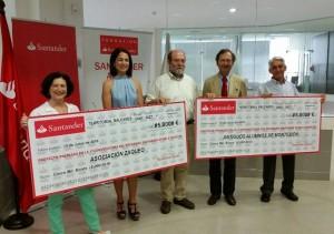 solidarios de Montesión Santander