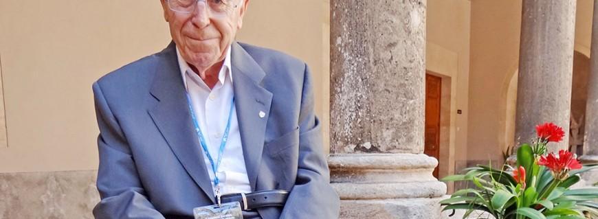 P. Raimon Algueró SI
