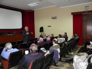 Ciudadano Kane Cine Forum