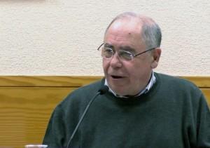 Darío Mollá SJ
